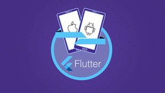 Flutter & Dart - The Complete Guide